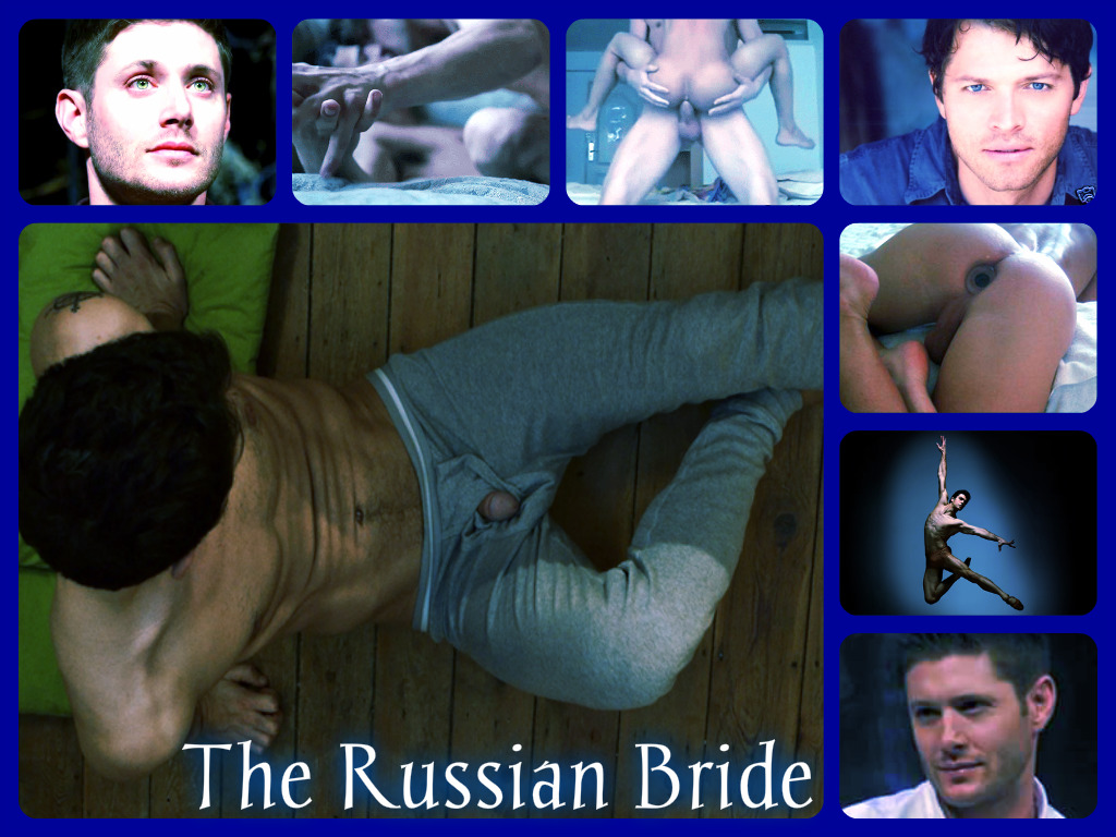 The Russian Brides Supernatural