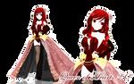 Queen of Hearts 2.0