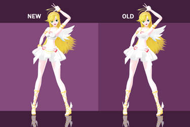 Angel Panty and Stocking DL UP by kinoko-hiou on DeviantArt