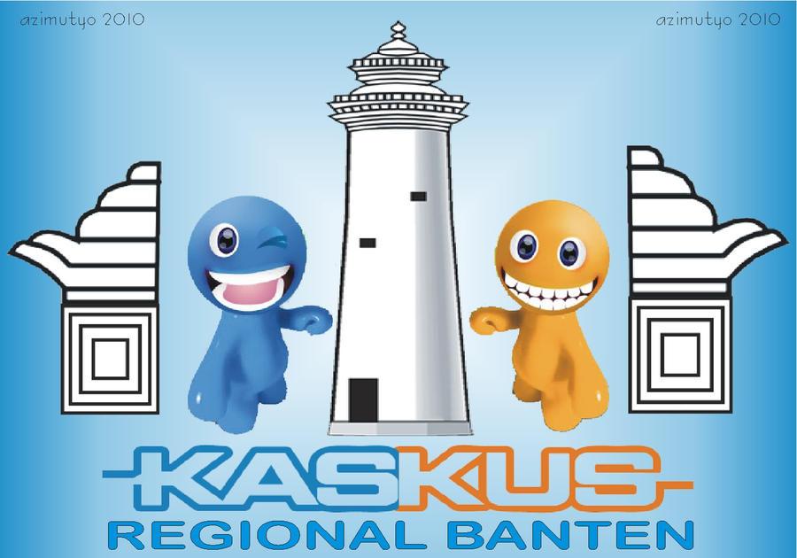 Gambar Kaskus Regional Banten Aieazie Deviantart Animasi Indonesia