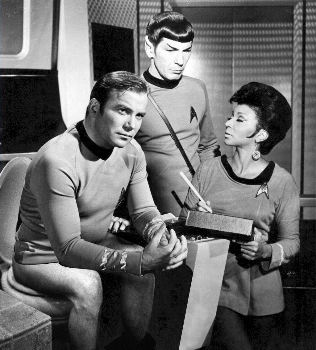Star Trek Tos New Captain Chair New Design by Dieter777 on DeviantArt – Star Trek Captain Chair