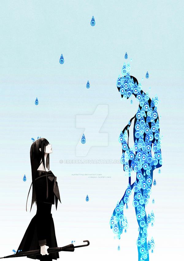 notice me by erebun