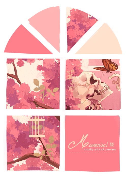Memorieal: Preview by erebun