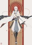 TR: tsurumaru
