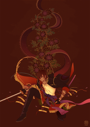 TR: ookurikara by erebun