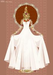 bride by erebun