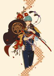 TR: ichigo by erebun