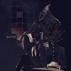 whisper by erebun