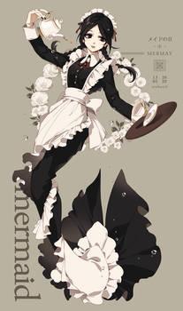 mer-maid