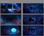 Cave Concepts