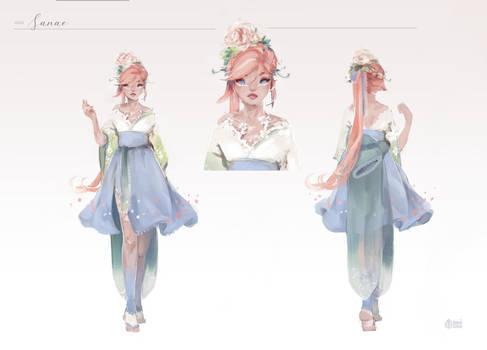 Sanae Design