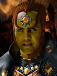 Arnold Vosloo as Ganondorf