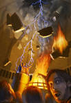 Wrath of the Valar
