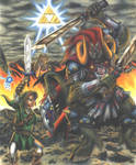 Battle for the Triforce II