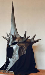 Helmet of the Witch-King