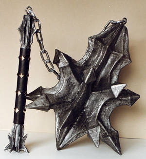 Flail of the Witch-King