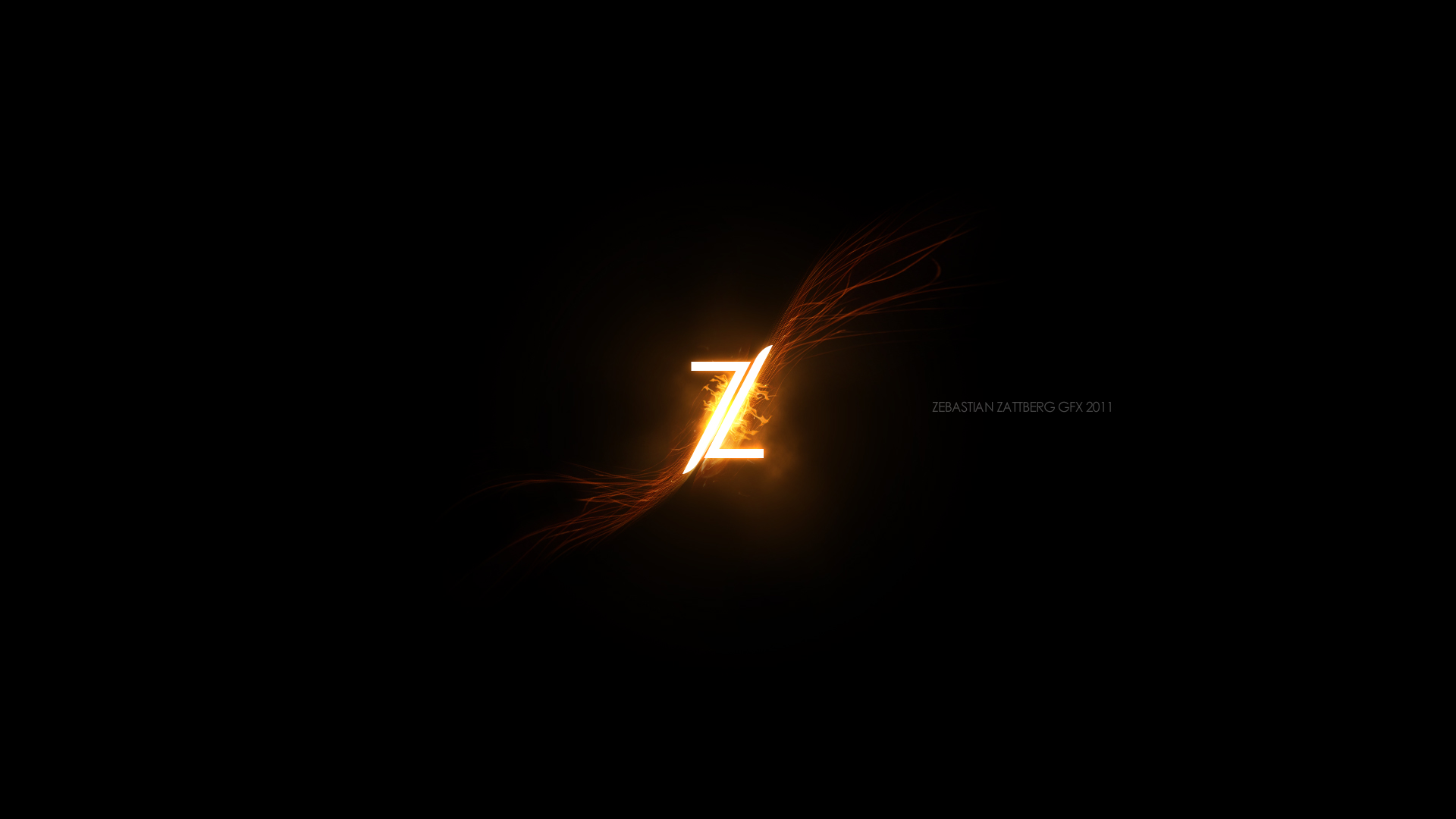 ZZ Fire Logo