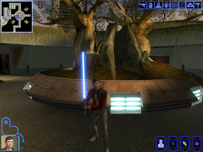 I Am A Jedi by V1EWT1FUL