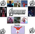 My Avengers Meme