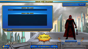 Lord Doom In Champions