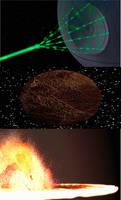 Destroy Edenoi