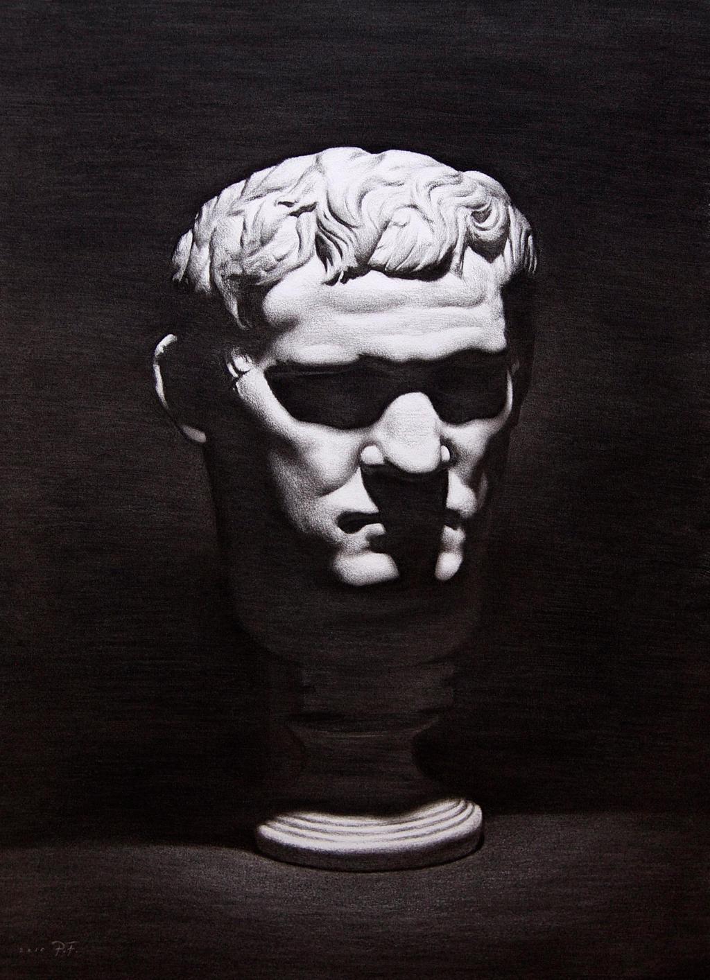 Agrippa II by pedramfh