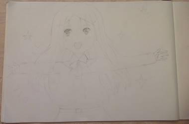 Charlotte-Ayumi Otosaka by Paru-chinBaka