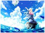 RL: Oceans of Dream by myhilary