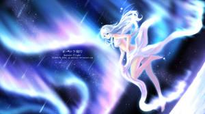 Aurora Hikou by myhilary