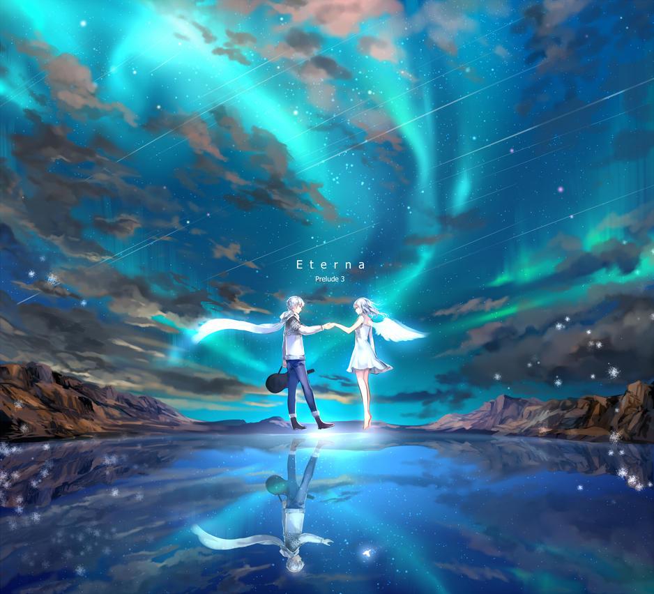 Eterna by myhilary