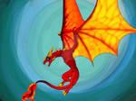 A Dragon Something
