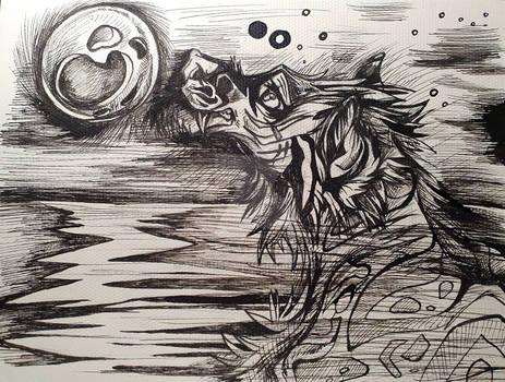 Moonlight Meltdown