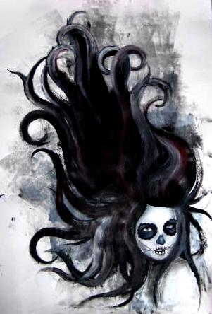 Day Of The Dead 2 By Liiiliiiiiiix