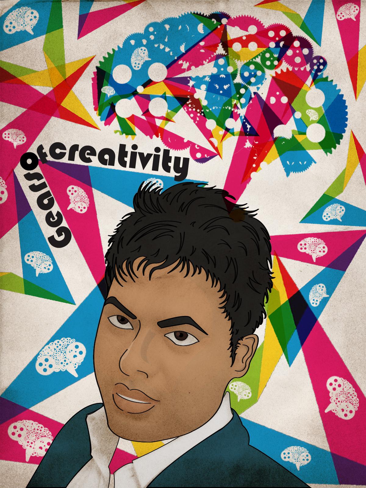 Gearsofcreativity's Profile Picture