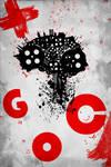 Gears grunge