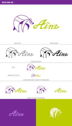Am-Logo-Design-Sheet