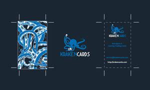 Kraken-Cards-Business-Card