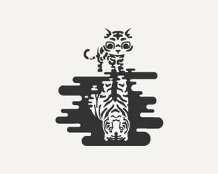 Kaliantusa-Logo by whitefoxdesigns