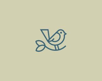 Little-Bird-Logo by IrianWhitefox