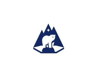 North-Pole-Logo by IrianWhitefox