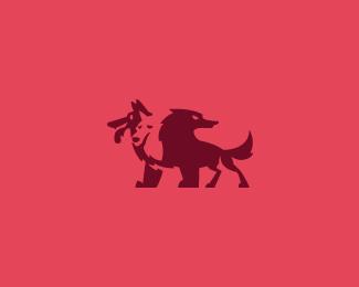 Cerberus-Logo by IrianWhitefox
