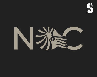 Nocitae-Logo by IrianWhitefox