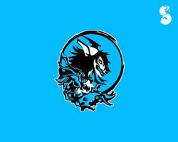 Tokyozilla-Logo by whitefoxdesigns