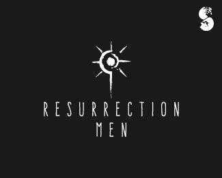 Resurrection-Men-Logo
