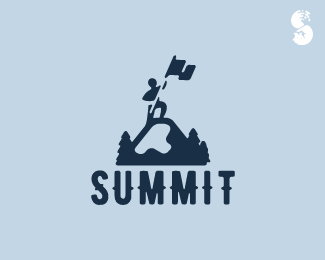 SUMMIT-Logo by IrianWhitefox