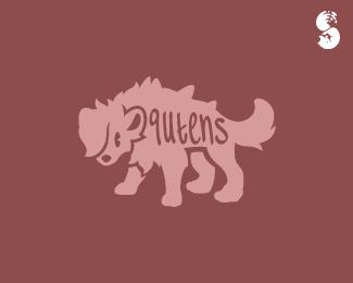 qutens-Logo by IrianWhitefox