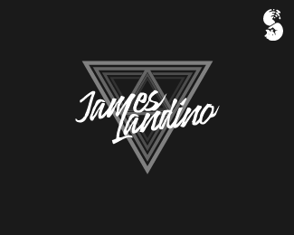 James-Landino-Logo by IrianWhitefox