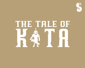 The-Tale-of-Kita-Logo by IrianWhitefox