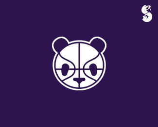 Panda-Play-Logo by IrianWhitefox
