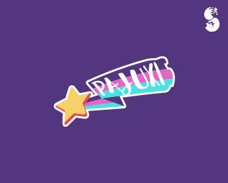Pajuxi-Logo by IrianWhitefox